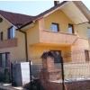 Teren 658 mp si casa, str. Drumul Cetatii, Bistrita