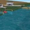 Teren 736 ha Delta Dunarii
