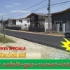 Teren+gaz+curent+asfalt+internet Bucuresti-Ilfov
