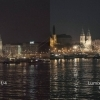 Test comparativ Panasonic GH4 versus Sony A6300