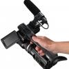 TIPS AND TRICKS la filmarea cu 4K Panasonic HC-X1000