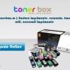 Toner-box.ro| Toner laser compatibil| Cartus imprimanta laser - inkjet