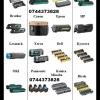 Tonere, cartuse compatibile si originale pentru imprimante,  multifunctionale