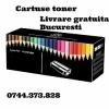 Tonere compatibile- livrare gratuita Bucuresti