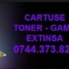 Tonere  NOI!- Lexmark, HP, Canon, Epson, Brother, Samsung,  Xerox