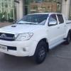 Toyota Hilux 3.0D Automata