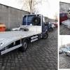 Tractare auto Bucuresti | platforma auto Bucuresti