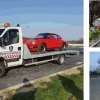 Tractare auto Targoviste | platforma auto Targoviste | tractare Targoviste