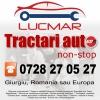 Tractări auto | LUCMAR Service Giurgiu | Servicii auto profesionale in Giurgiu