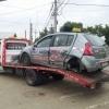 Tractari auto, tractari auto Bucuresti, transport utilaje maxim 5 tone