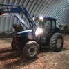 Tractor agricol New Holland TN65D