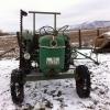 Tractor Deutz 30cp