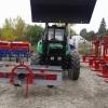 Tractor DEUTZ FAHR cu incarcator frontal ,101 CP