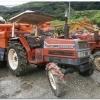 Tractor, Tractoras, Japoneze