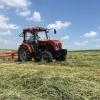 Tractor Ursus, 50 cp, 4×4