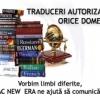 Traduceri Autorizate, Apostile, Legalizari Acte