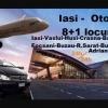 Transfer Aeroport Iasi - Otopeni
