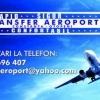 Transport aeroport Constanta - Otopeni (Tur-Retur)