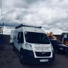 Transport marfa si mutari non stop Cluj