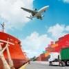 Transport maritim aerian rutier