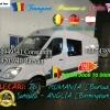 Transport Persoane & Colete Romania - Anglia