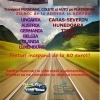 Transport persoane colete Romania- Austria Germania Belgia Olanda