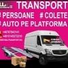Transport Romania - Germania