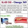 Tratament naturist Colesterol Trigliceride