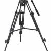 Trepied E-Image EI-717X Kit 6 Kg, inaltime 192 cm, excelent Foto/ Video Pro.