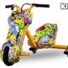 Tricicleta Electrica 120W SLIDER 360 Pentru copii #New 2018