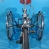 Tricicleta ortopedica second hand Wulfhorst 24/24
