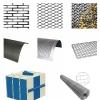 Tubulaturi, site, cupe pentru elevator, transmisie, magneti, elemente de filtru