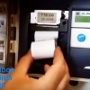 Tusiera imprimanta  Transcan, TKDL-ThermoKing,Datacold
