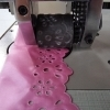 Ultrasonic lace Sewing machine TC-60/TC-100