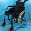 Un scaun practic, pliabil si ieftin fara suportii pentru picioare