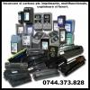 Urgent! Consumabile imprimante, multifunctionale, copiatoare si faxuri.