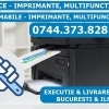 Urgent Reparatii imprimante si consumabile cu livrare rapida in Bucuresti si Ilf