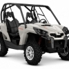 UTV Can-Am Commander 800R DPS