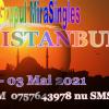 Vacanta in Istanbu l de 01 Mai 2021