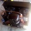 Vand agregat frigorific TAG 2522 Z Congelare