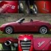 Vand Alfa Romeo Spider 2.0 JTS