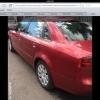 Vand Audi A4 an 2007