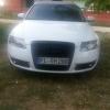 Vand Audi A6 an 2008, 170 CP, motor 2000 cmc, kilometrii reali 210.000