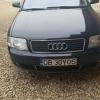 Vand Audi A6 Quatro break cu defect la motor ,inmatriculat. de urgenta la 1200eu
