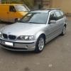 Vand BMW 318 D, an 2005