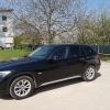 Vand BMW X1