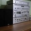 Vand colectie de aparate audio vintage, rare, de colectie