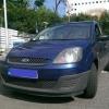Vand Ford Fiesta Diesel