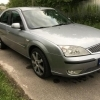 Vand FORD MONDEO mk32006 20 tdci