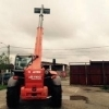 Vand manitou telescopic 1840 an fab 2008
